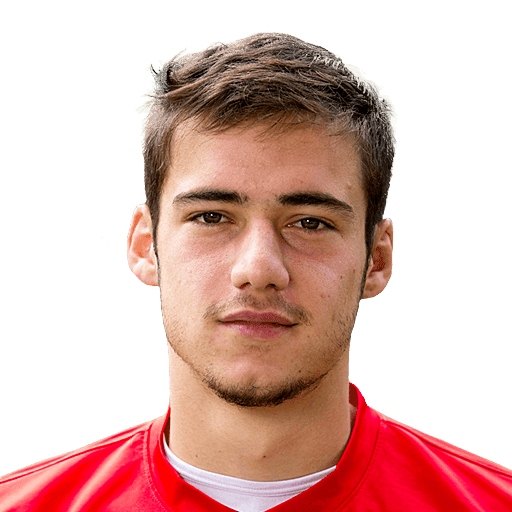 Bruno Martignoni Bruno Martignoni 65 rating FIFA 14 Career Mode Player