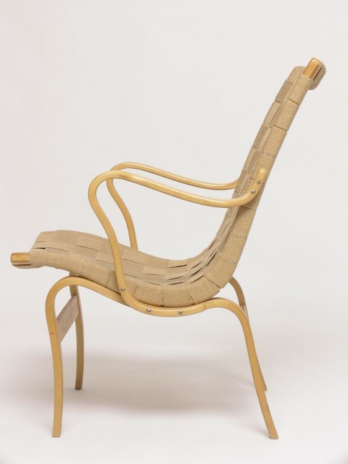 Bruno Mathsson Bruno Mathsson Easy Armchair Pedras Amp Pssegos