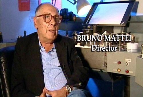 Bruno Mattei Bruno Mattei39s ZOMBIES THE BEGINNING Mobius