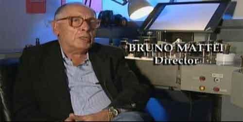 Bruno Mattei Nanarland Bruno Mattei la biographie par Nanarland