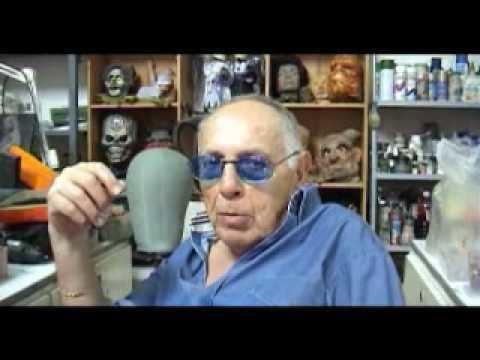 Bruno Mattei Bruno Mattei interview in Italian only YouTube
