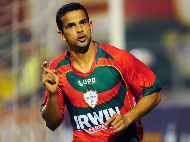Bruno Mineiro Drubscky aprova e Gois acerta com atacante Bruno Mineiro