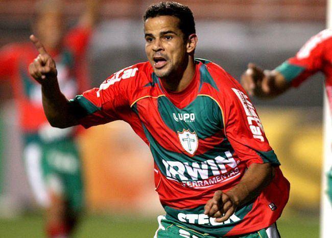 Bruno Mineiro Rdio Bandeirantes 820 Gois contrata atacante Bruno Mineiro