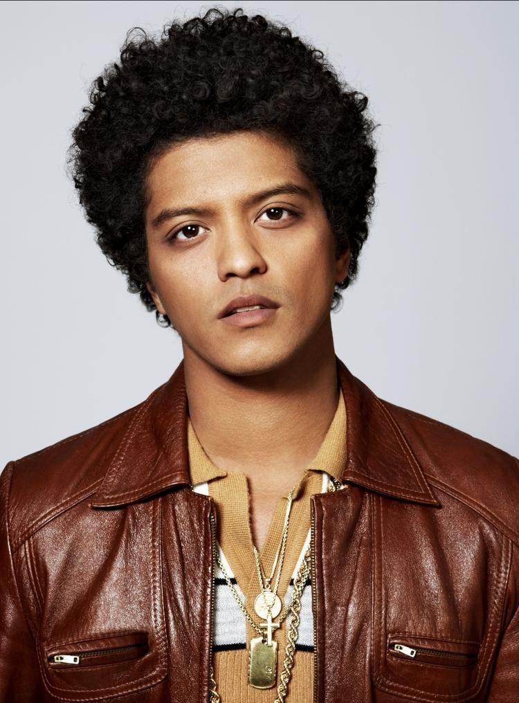 Bruno Mraz Bruno Mars tour includes Atlanta stop wwwaccessatlantacom