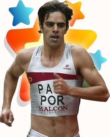 Bruno Pais Superstars Atletas Bruno Pais