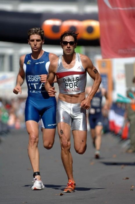 Bruno Pais Triathlonorg