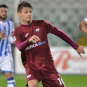 Bruno Petković Serie B la rivincita di Bruno Petkovic