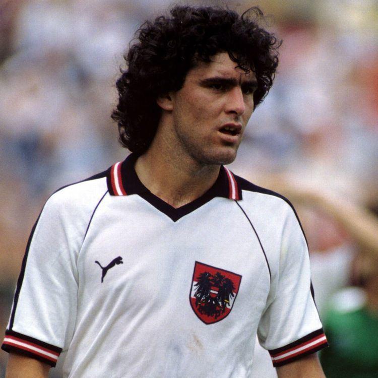 Bruno Pezzey Remembering the life of Austria legend Bruno Pezzey ESPN FC