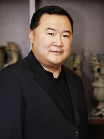 Bruno Wu Bruno Wu Chinawood Doddle