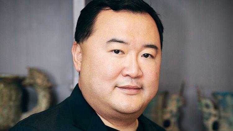 Bruno Wu Bruno Wu Launches 16 Billion Hollywood Fund Variety