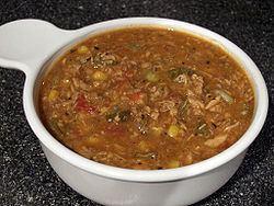 Brunswick stew httpsuploadwikimediaorgwikipediacommonsthu