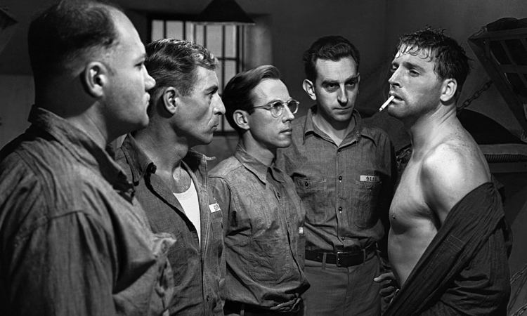 Brute Force (1947 film) My Review of Brute Force 1947 I Found it at the Movies