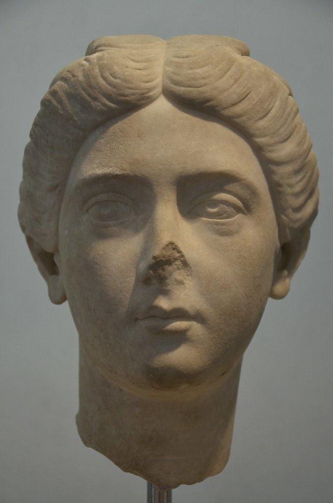 Image result for Bruttia Crispina