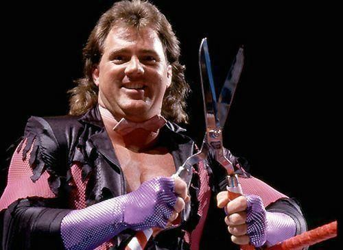 Brutus Beefcake Brutus BeefCake WWE on Wrestling Media