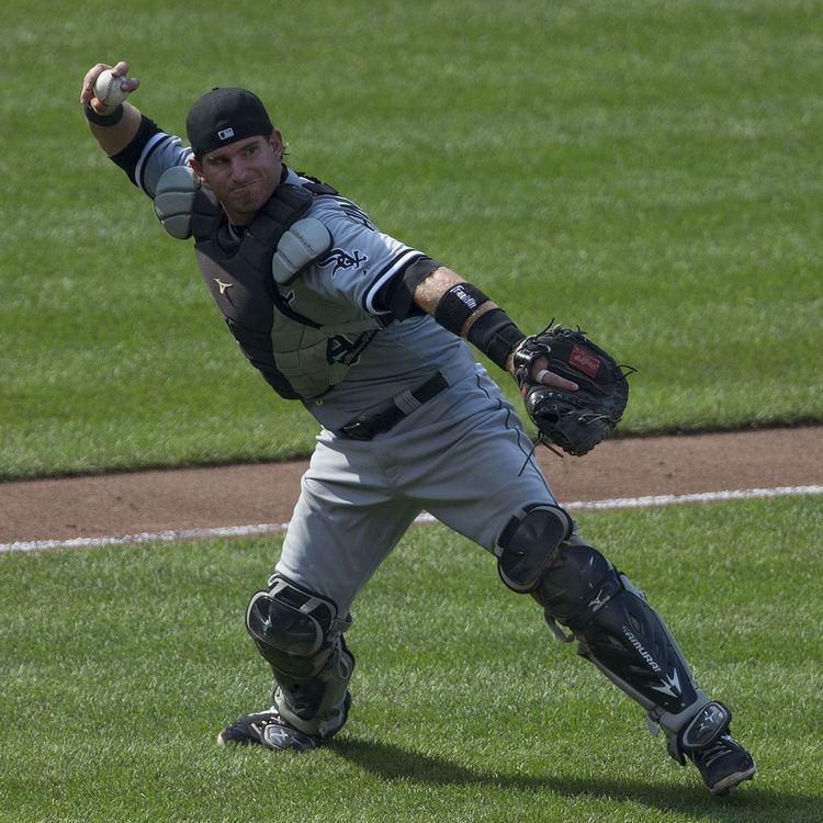 Bryan Anderson (baseball)