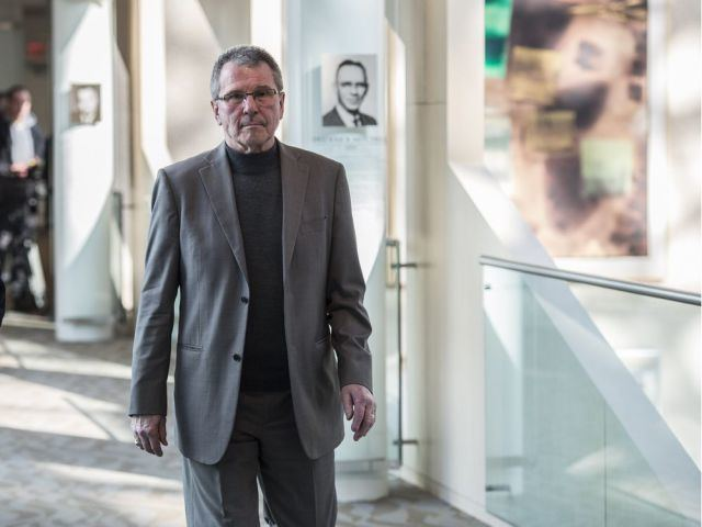 Bryan Anderson (politician) Exit interview with longtime Edmonton councillor Bryan Anderson