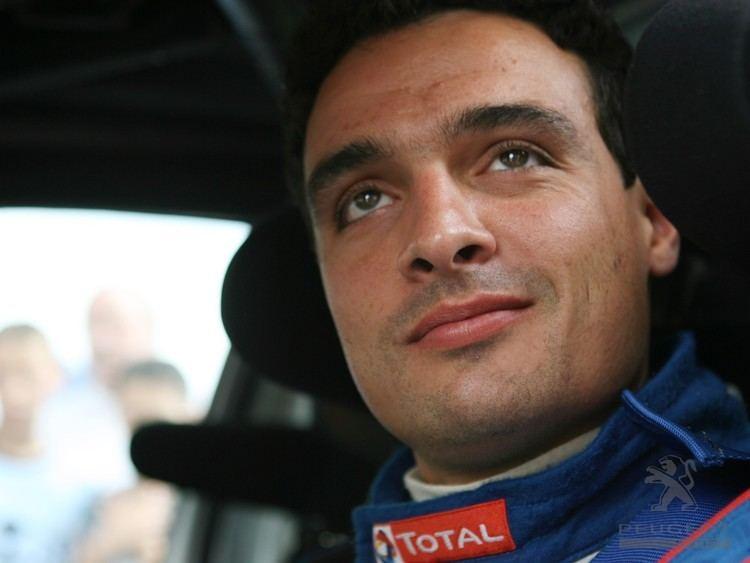 Bryan Bouffier Bryan Bouffier champion de France de Rallye BlogSportif