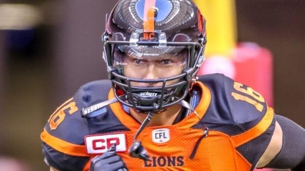 Bryan Burnham Lions Burnham thriving after NFL tryout ordeal Article TSN