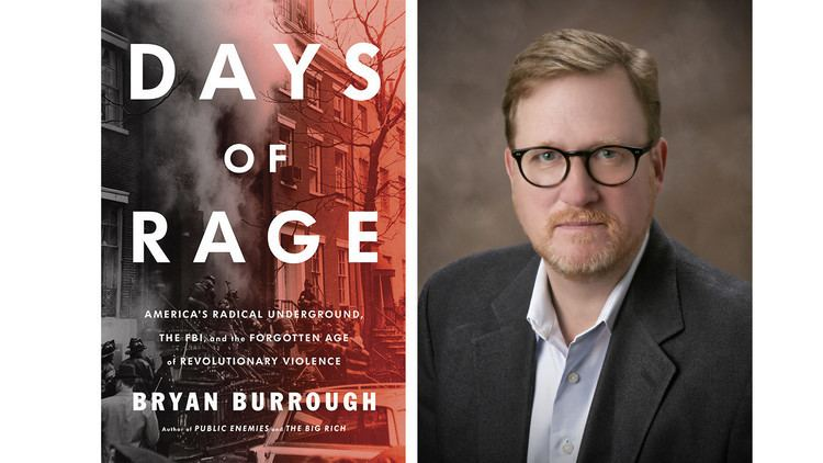 Bryan Burrough Review 3960s and 3970s radicals get cool appraisal in 39Days