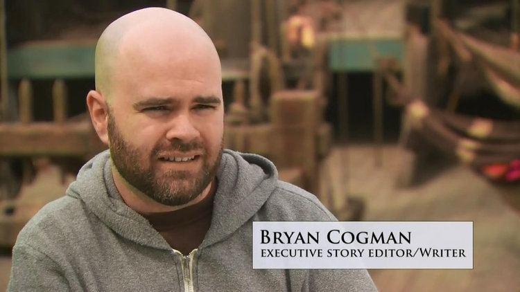 Bryan Cogman QA with Game Of Thrones Writer Bryan Cogman News OK