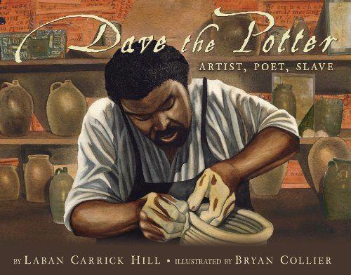 Bryan Collier Bryan Collier Books of Wonder and Wisdom