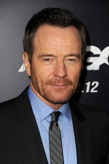 Bryan Cranston HBO Lands Bryan Cranston Tony Winner 39All the Way39 for
