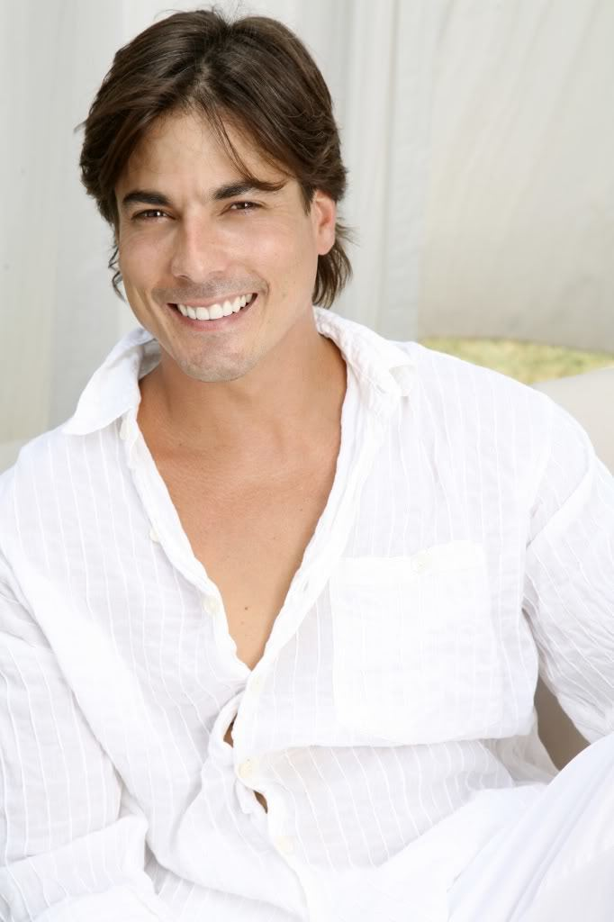 Bryan Dattilo The Diva of Days of Our Lives Bryan Dattilo back at DOOL