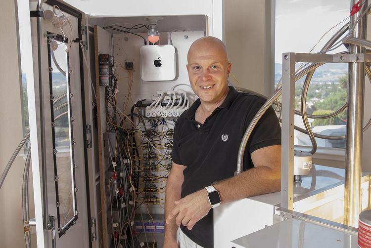 Bryan Davis (inventor)