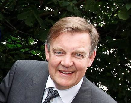 Bryan Dobson Bryan Dobson switches to Morning Ireland but only for a