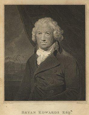 Bryan Edwards (politician)