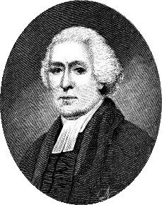 Bryan Fairfax, 8th Lord Fairfax of Cameron