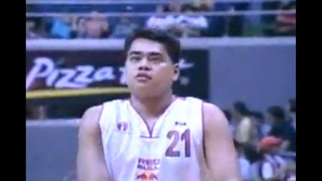 Bryan Gahol Former PBA player Gahol dies in car crash