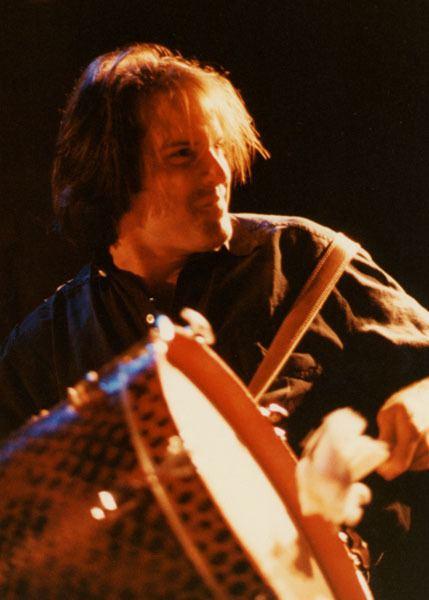 Bryan Harvey (musician)