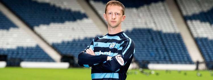 Bryan Hodge Love Your Club Bryan Hodge Forfar Athletic Ladbrokescom