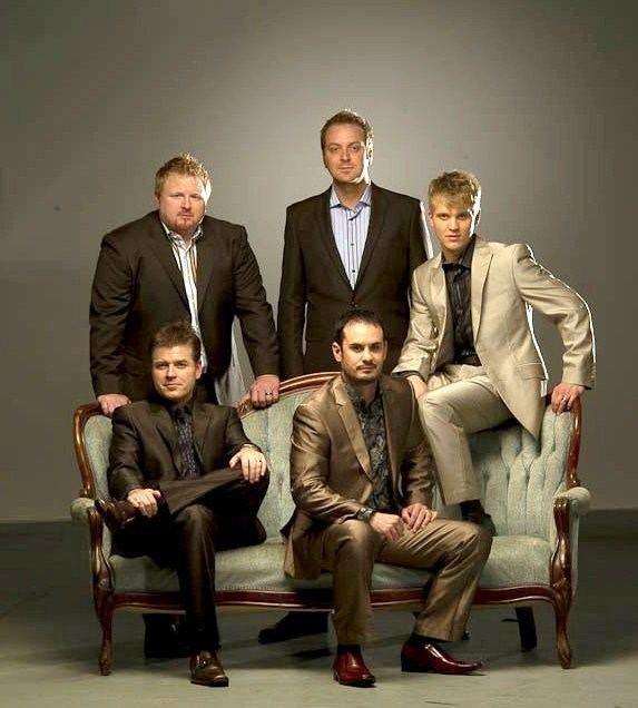Bryan Hutson Bryan Hutson joins Sould Out Quartet Southern Gospel Journal