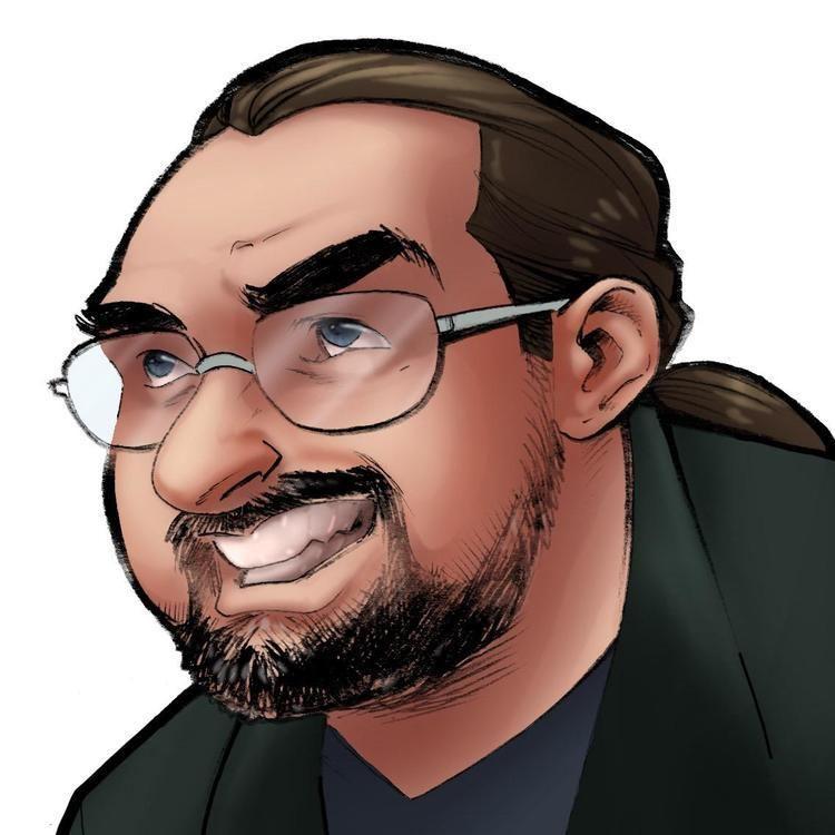 Bryan J. L. Glass httpspbstwimgcomprofileimages5802128033880