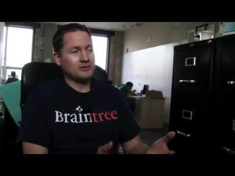 Bryan Johnson (entrepreneur) Why Braintree CEO Bryan Johnson Doesn39t Hire Traditional