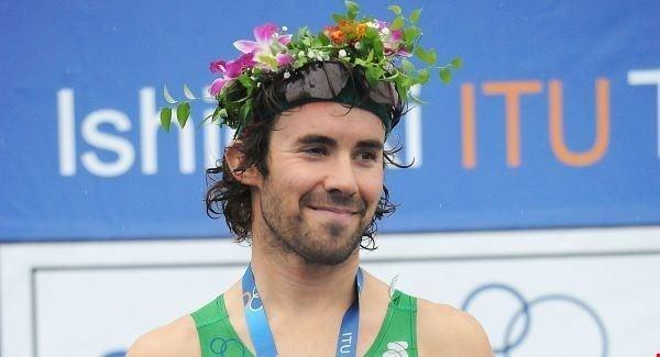 Bryan Keane Swim Cycle Run Three is a magic number for Bryan Keane Irish