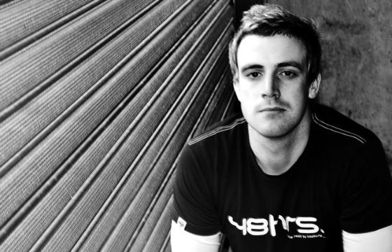 Bryan Kearney Bryan Kearney AHFM EOYC 20131227 Trance Republic