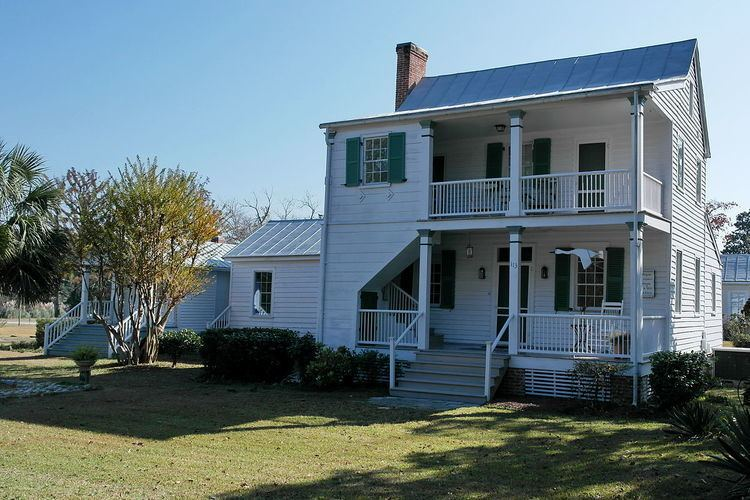 Bryan Lavender House