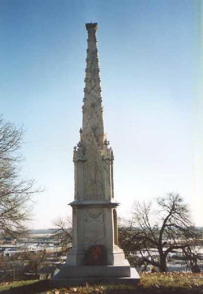 Bryan Mullanphy Bryan Mullanphy 1809 1851 Find A Grave Memorial