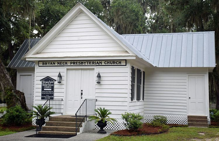 Bryan Neck Presbyterian Church