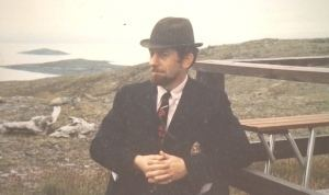 Bryan Pearson (politician) Remembering Bryan Pearson Iqaluits first mayor and local