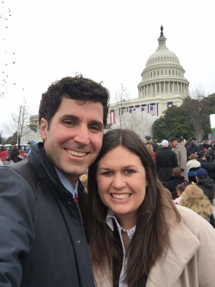 Bryan Sanders Bryan Sanders Sarah Huckabees Husband 5 Fast Facts You Need to Know