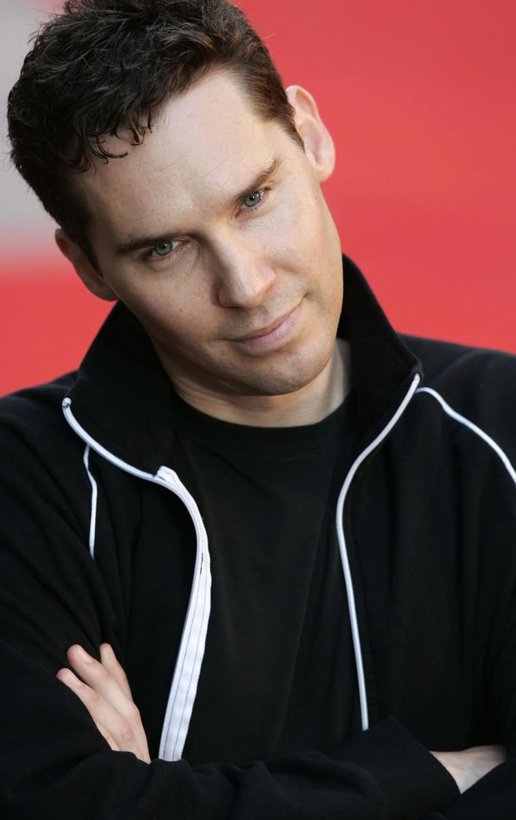 Bryan Singer Bryan Singer Biography Bryan Singer39s Famous Quotes