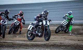 Bryan Smith (motorcycle racer) Bryan Smith Indian Wrecking Crew Indian Motorcycle