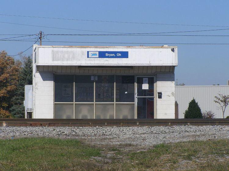 Bryan station (Ohio)