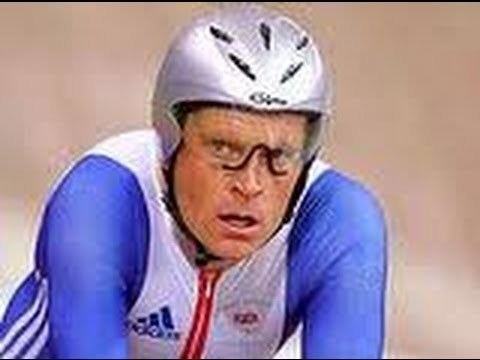 Bryan Steel Bryan Steel Four Times Olympic Cyclist Interviewed by Gavin Townsend