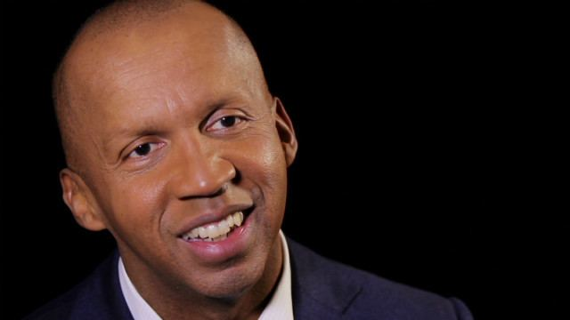 Bryan Stevenson Why are millions of Americans locked up CNNcom