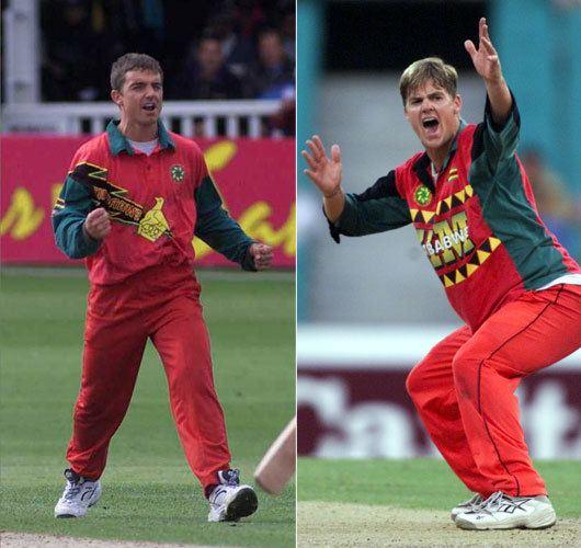 Bryan Strang (Cricketer) family